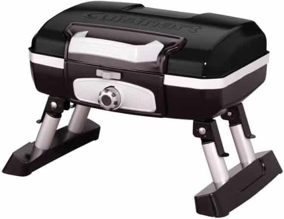 Cuisinart's tailgate grill