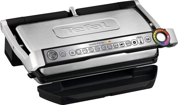 T-fal GC722D3 1800W OptiGrill XL Indoor Electric Grill