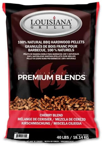 Louisiana Grills 55405 Competition Blend